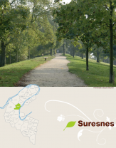 Small hikes in Suresnes